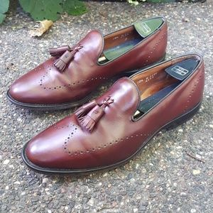 Allen Edmonds | Astor Leather Loafers